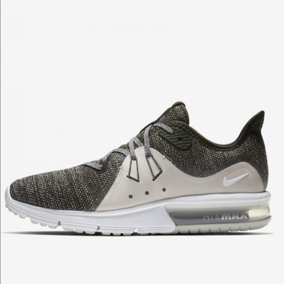 Nike Women's Air Max Sequent 3 NWT